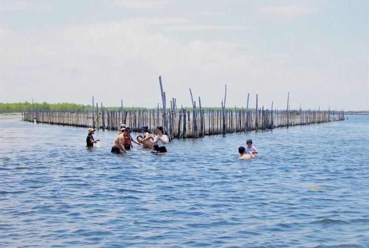 Khám phá Ngư Mỹ Thạnh, phá Tam Giang