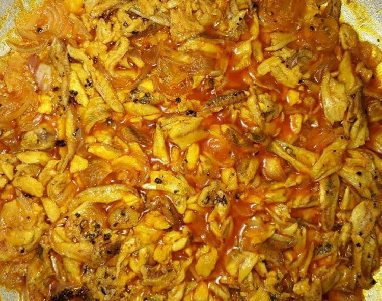 Bánh canh cá lóc xứ Huế