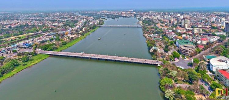 Sông Hương - Sự thật về tên gọi của dòng sông di sản chảy qua thành phố Huế
